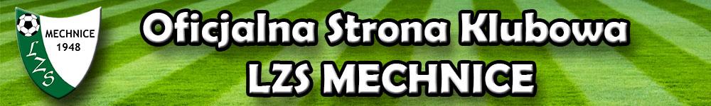Strona klubowa LZS Mechnice, znajdziesz tu aktualne wyniki, foto-relacje z naszych spotkań oraz wiele innych cennych informacji – Zapraszamy
